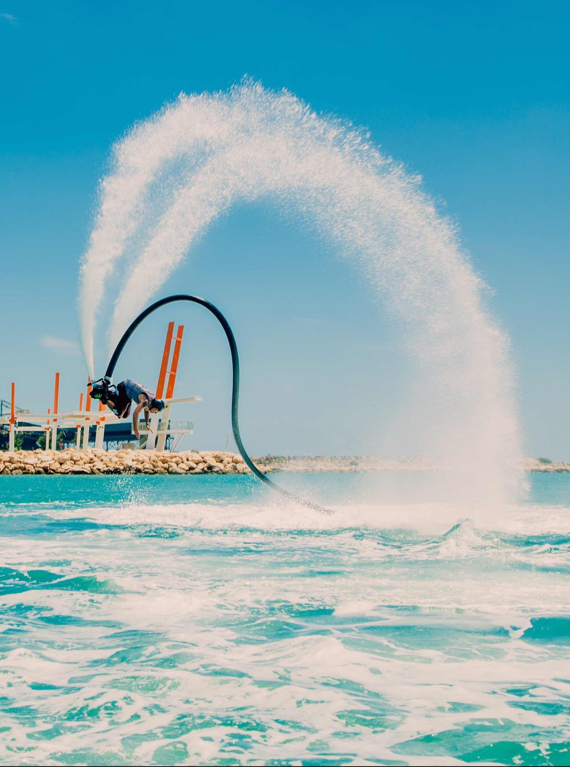 watersport bookings in western australia