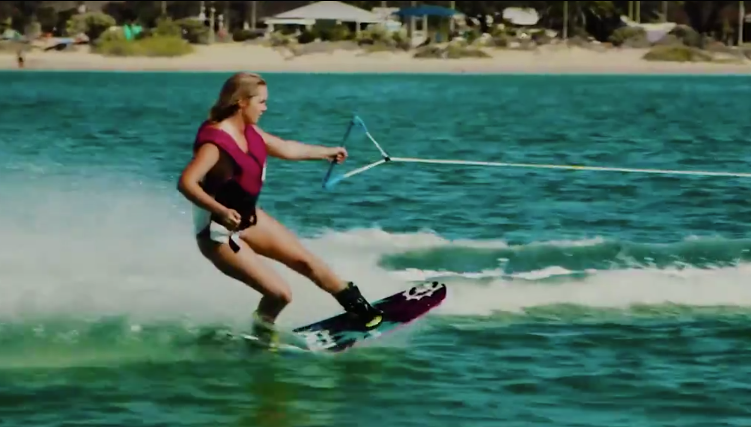 paddleboard rental in cable beach