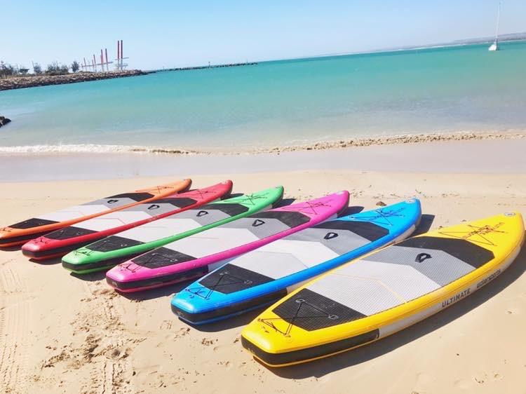 water sports in Western Australia